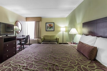 Hotel - Best Western Gastonia