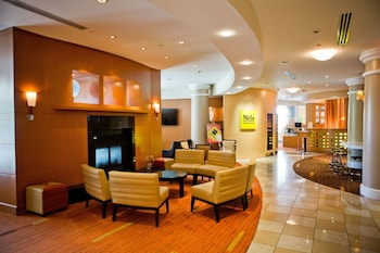 Hotel - Courtyard by Marriott Springfield Downtown
