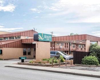 杜蘭戈凱藝飯店 Quality Inn Durango