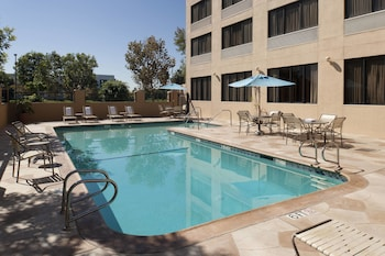 賽普里斯安那翰/橙縣萬怡飯店 Courtyard by Marriott Cypress Anaheim/Orange County