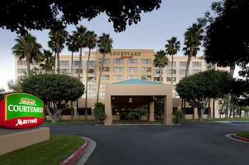 Hotel - Courtyard by Marriott Cypress Anaheim/Orange County