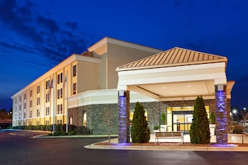 格林斯博羅 I-40 溫多弗智選假日飯店 Holiday Inn Express Greensboro-(I-40 @ Wendover), an IHG Hotel