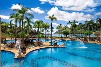 利胡埃皇家索內斯塔考艾度假村 Royal Sonesta Kaua'i Resort Lihue