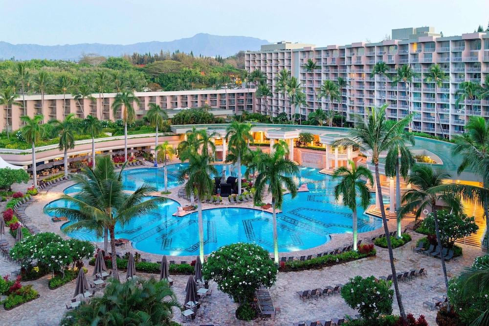 Royal Sonesta Kaua'i Resort Lihue Lihue, Hawaii, US - Reservations.com