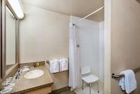 Habitación estándar, 1 cama matrimonial, con acceso para silla de ruedas