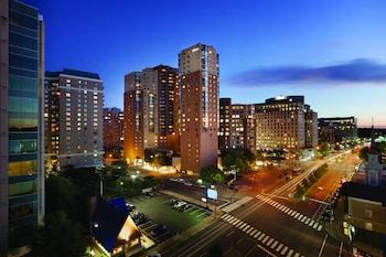 阿靈頓希爾頓飯店 Hilton Arlington