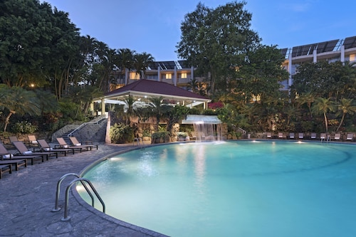 __{offers.Best_flights}__ Sheraton Presidente San Salvador Hotel