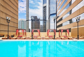 Sheraton Denver Downtown Hotel photo