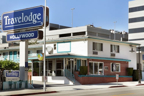 Travelodge by Wyndham Hollywood-Vermont/Sunset, Los Angeles
