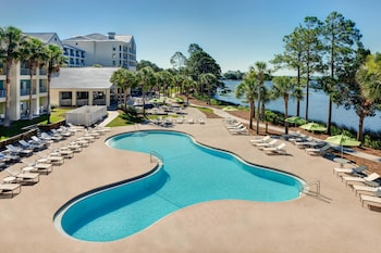 Hotel - Sheraton Panama City Beach Golf & Spa Resort