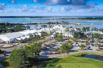 喜來登巴拿馬城市海灘高爾夫 Spa 渡假村 Sheraton Panama City Beach Golf & Spa Resort