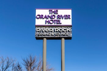 The Grand River Hotel an Ascend Hotel Collection Member
