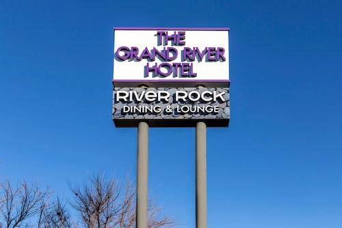 . The Grand River Hotel