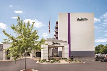 大急流城河濱麗筠飯店 Radisson Hotel Grand Rapids Riverfront