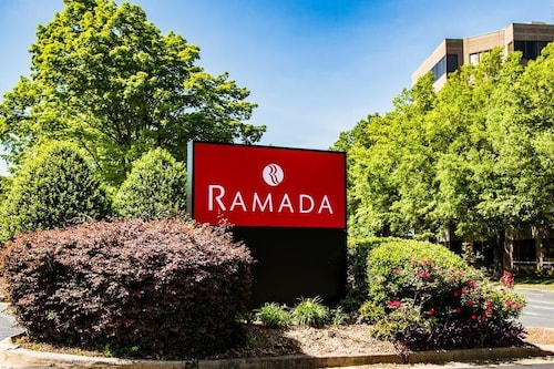 . Ramada by Wyndham Gainesville