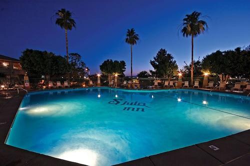 . Shilo Inn Hotel & Suites - Yuma