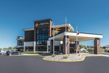 La Quinta Inn & Suites by Wyndham Colorado Springs North