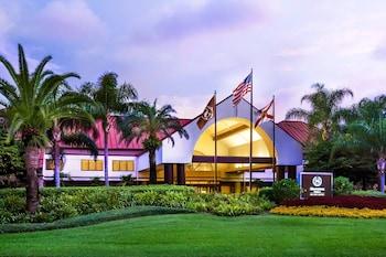 Hotel - Sheraton Suites Orlando Airport