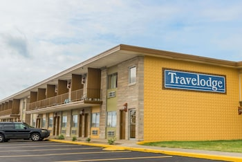 Travelodge by Wyndham Bloomington