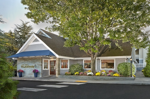 New Haven Village Suites,New Haven