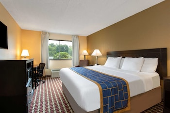 Hotel - Days Inn by Wyndham Hillsborough