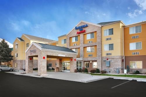 . Fairfield Inn by Marriott Provo