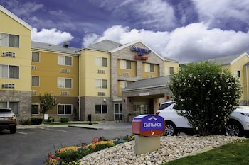Fairfield Inn by Marriott Provo photo