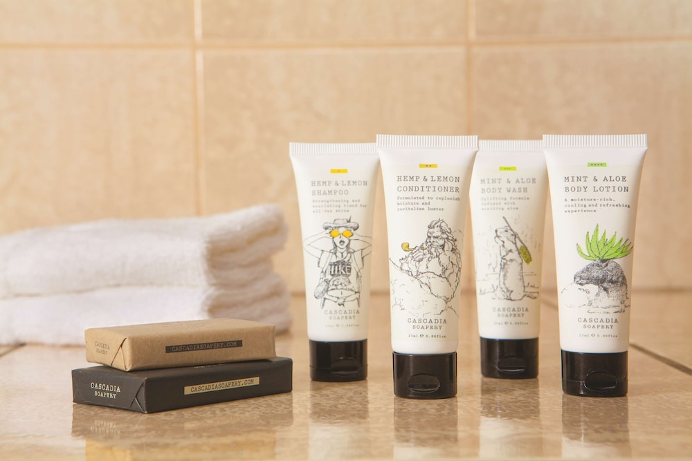 Bath Amenities