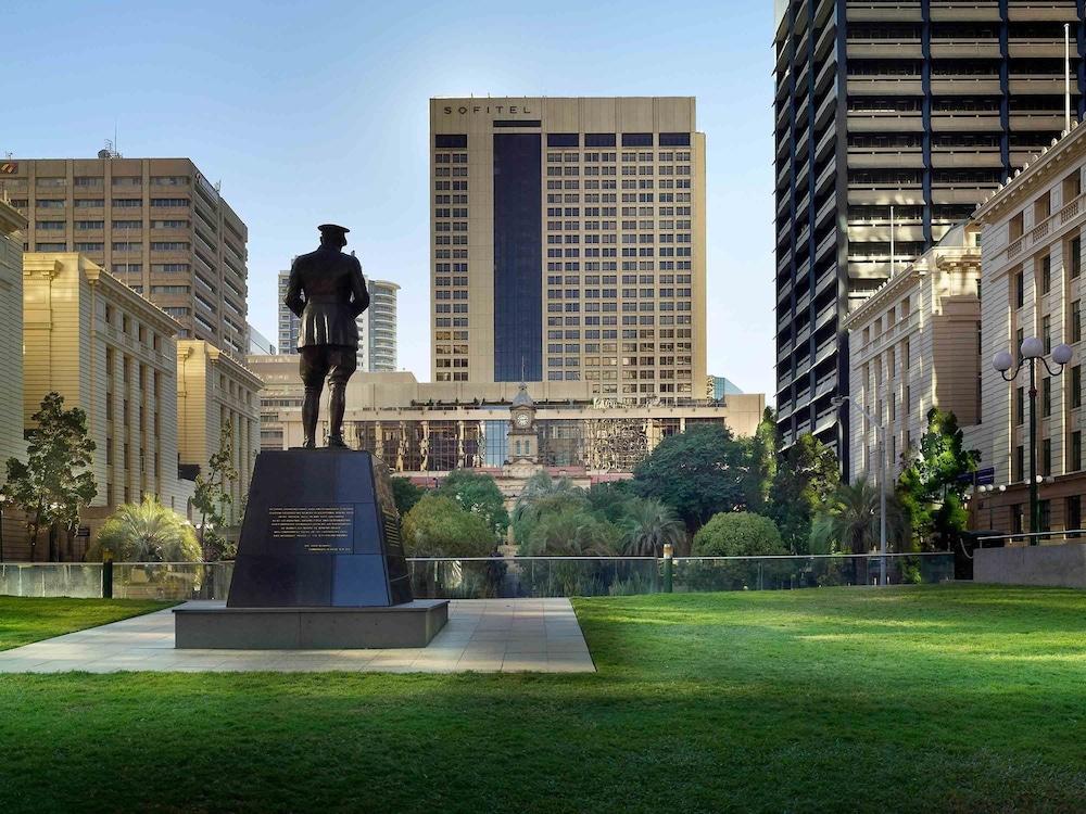Sofitel Brisbane Central