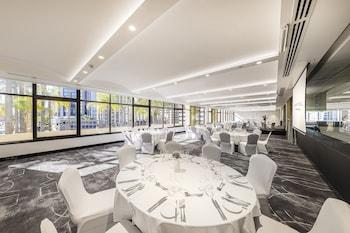 ソフィテル ブリスベン セントラル