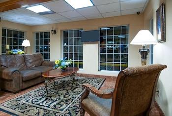 Hotel - Days Inn by Wyndham Pauls Valley