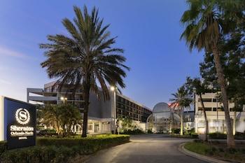 Hotel - Sheraton Orlando North Hotel