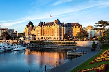 Hotel - The Fairmont Empress