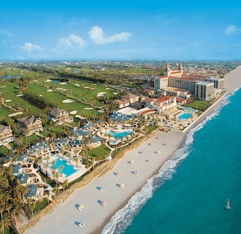 Hotel - The Breakers Palm Beach
