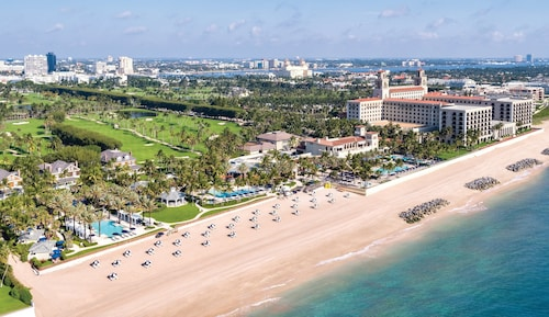 . The Breakers Palm Beach