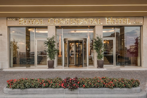__{offers.Best_flights}__ Royal Continental Hotel Naples