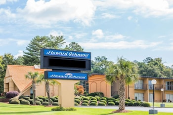 Hotel - Howard Johnson by Wyndham Athens