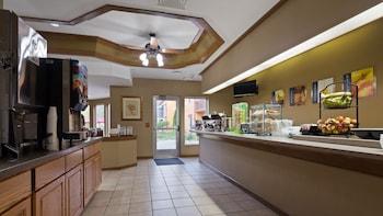 Chicago Club Inn & Suites - Breakfast Area  - #0
