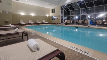 Hotel - Chicago Club Inn & Suites