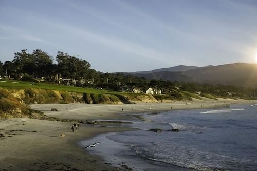 Hyatt Carmel Highlands, Overlooking Big Sur Coast, Monterey