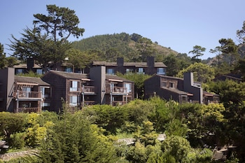 Hyatt Carmel Highlands, Overlooking Big Sur Coast & Highlands Inn, A Hyatt Residence Club