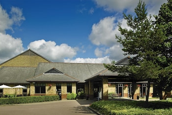 Hotel - Cheshunt Marriott Hotel