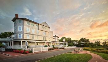 海景飯店 Harbor View Hotel