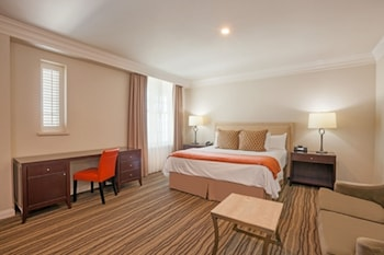 1 King Bed, PURE Room, Gulf View, Non Smoking (1KP)
