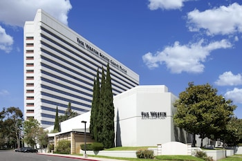 Hotel - The Westin South Coast Plaza, Costa Mesa