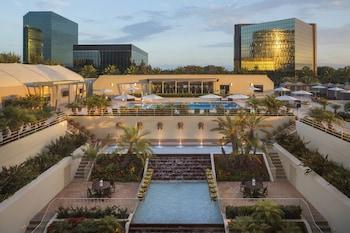 威斯汀哥斯大美瑟南海岸廣場飯店 The Westin South Coast Plaza, Costa Mesa