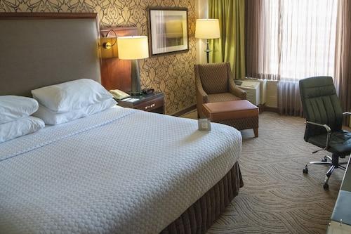 . Radisson Hotel Dayton Convention Center