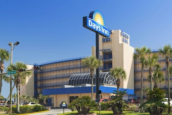 Hotel - Days Inn by Wyndham Panama City Beach/Ocean Front