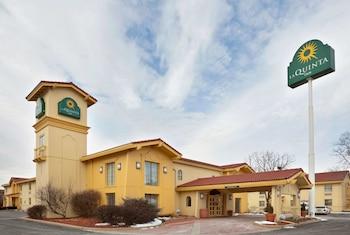 奧馬哈西溫德姆拉昆塔飯店 La Quinta Inn by Wyndham Omaha West