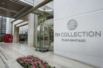 NH Collection Plaza Santiago